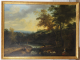 Italianate landscape, 1004 (1)