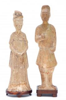 Arts of the East: Asian Ceramics & Works of Art